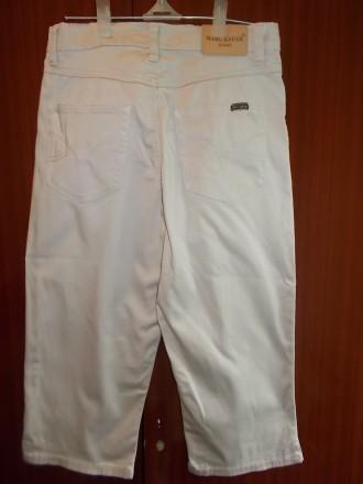 Продам светлые коттоновые джинсы на крупного мальчика 7-8 лет в хорошем состояни. Чернигов, Черниговская область. фото 3