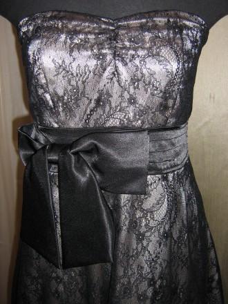 Продам платье из гипюра. Запорожье. фото 1