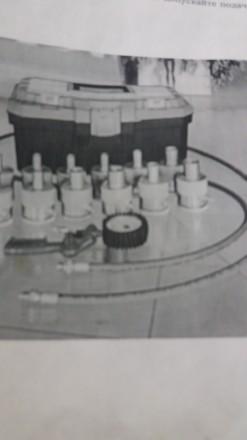Оборудование для востановления амортизаторов (стоек). Першотравенск. фото 1