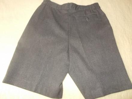 Продам классические  шорты Marks&Spencer на 9-10 лет в отличном состоянии без ню. Чернигов, Черниговская область. фото 6