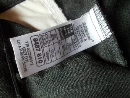 Продам классические  шорты Marks&Spencer на 9-10 лет в отличном состоянии без ню. Чернигов, Черниговская область. фото 4