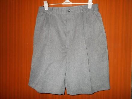 Продам классические  шорты Marks&Spencer на 9-10 лет в отличном состоянии без ню. Чернигов, Черниговская область. фото 2
