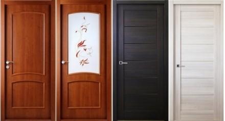 Двери межкомнатные. Чернигов. фото 1