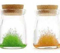 Набор для выращивания кристаллов. Переяслав-Хмельницкий. фото 1