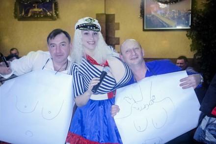 Ведущая на свадьбу, юбилей в Одессе. Одесса. фото 1