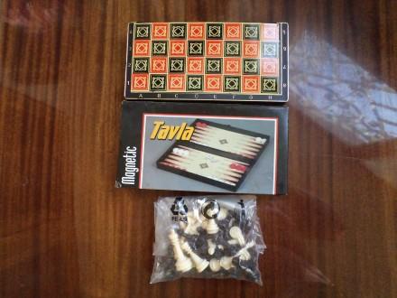 шахматы-нарды коллекционные. Херсон, Херсонская область. фото 4