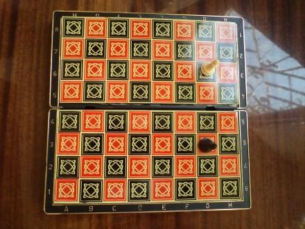 шахматы-нарды коллекционные. Херсон, Херсонская область. фото 5