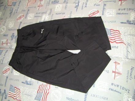 Спортивные брюки PUMA. Одеса. фото 1
