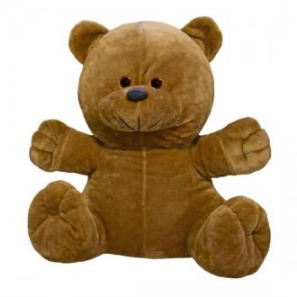 Мягкая игрушка Медведь Топка большой. Переяслав-Хмельницкий. фото 1