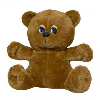 Мягкая игрушка Медведь Топка маленький. Переяслав-Хмельницкий. фото 1