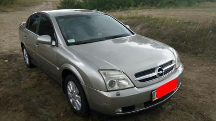 Продам Opel Vectra c 2.2. Киев. фото 1