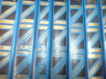 Драйзер  Собрание сочинений в 12 томах. Херсон. фото 1