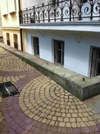 Нежилое помещение, ул. Отрадная/морская, 107 кв.м.. Одесса. фото 1