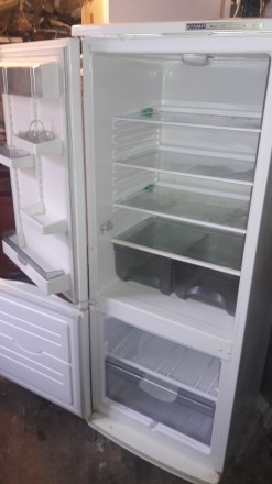 Холодильник Атлант. Днепр. фото 1