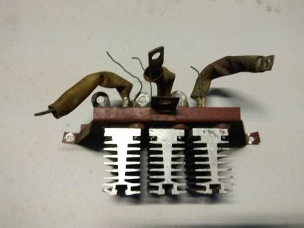 Продам Тиристор силовой Т 161-160 ухл 2. Чернигов. фото 1