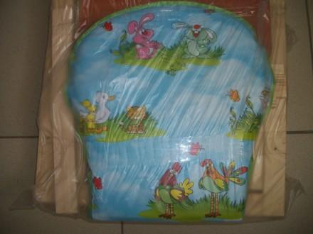 Манеж с мелкой сеткой + 35 грн.Манеж предназначен для детей в возрасте от 5-6 ме. Сумы, Сумская область. фото 9