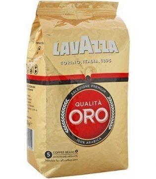 Кофе зерно Lavazza 1кг зернова кава. Белая Церковь. фото 1