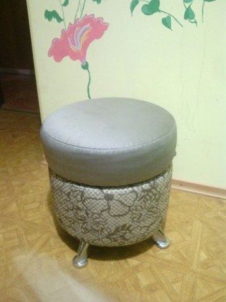 Ремонт корпусной мебели, изготовление пуфиков. Днепр. фото 1