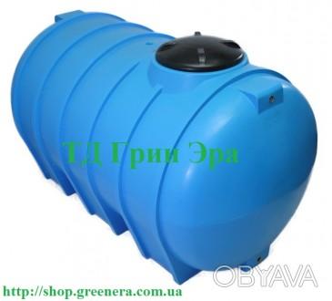 Модельный pяд от 100– 30 000 тыс. литров. Специальные емкости могут использовать. Гадяч, Полтавская область. фото 1