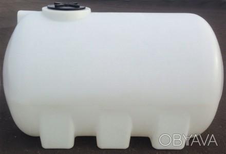 Предлагаем пластиковые емкости для транспортировки жидкостей. Транспортировка е. Гадяч, Полтавская область. фото 1