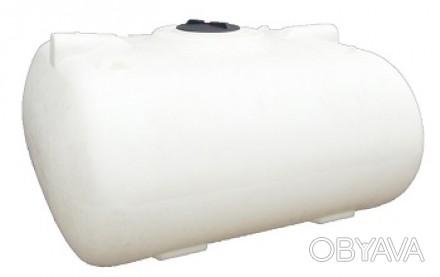 Предлагаем широкий ассортимент пластиковых емкостей для транспортировки жидких у. Гадяч, Полтавская область. фото 1