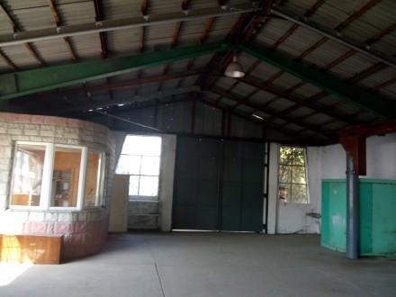 Аренда  ангара 300 кв.м. Беллопольсое Шоссе. Сумы. фото 1