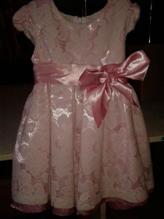 Нарядное платье. Ромны. фото 1