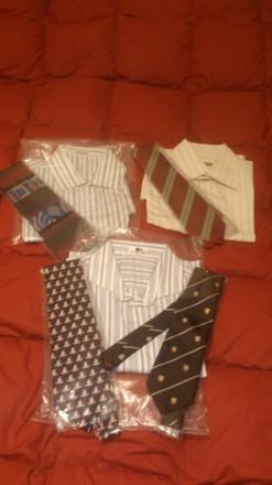 краватки з Італії. Ивано-Франковск. фото 1