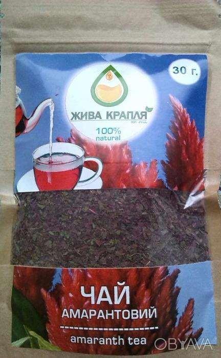 Чай амарант своими руками 49