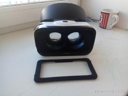 Продам очки виртуальной реальности. Чернигов. фото 1