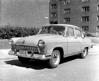куплю ретро автомобили в оригинальном состоянии ,перевареные и перекрашеные не п. Чернигов, Черниговская область. фото 3