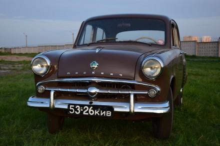 куплю ретро автомобили в оригинальном состоянии ,перевареные и перекрашеные не п. Чернигов, Черниговская область. фото 2