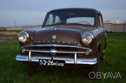 куплю ретро автомобили в оригинальном состоянии ,перевареные и перекрашеные не п. Чернигов, Черниговская область. фото 1
