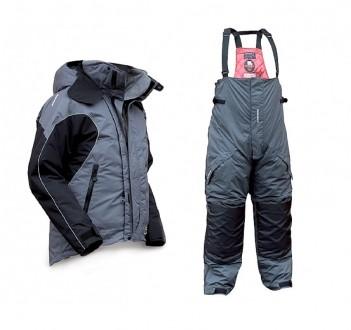 Костюм зимний Shimano Xtreme Winter Suit  L / XL / XXL. Чернигов. фото 1