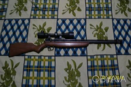 Продам Пневматична гвинтівка Crosman Benjamin Discovery + насос + ПРИЦІЛ Tazco 3. Чернигов, Черниговская область. фото 1