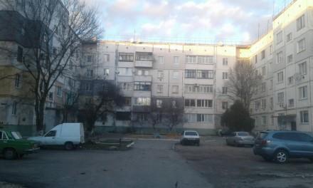 Продается 3-х комнатная квартира ул. Мелиораторов. Каховка. фото 1