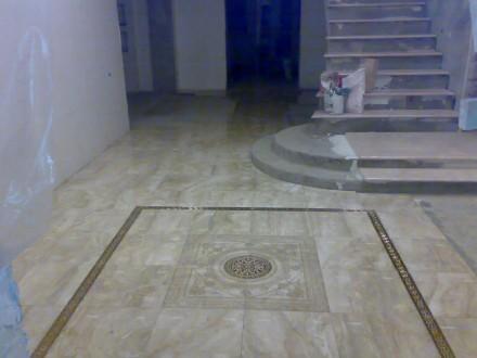 Укладка мозаики, плитки. Миколаїв. фото 1