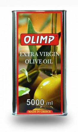 Оливковое масло EXTRA VIRGIN,