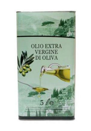 Оливковое масло EXTRA VIRGIN ТМ «DiOliva», Италия. Запорожье. фото 1