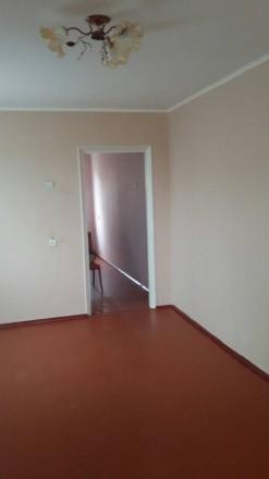 Продается 3-х комн.квартира в Бородянке, боллер, индивид. отопление.. Бородянка. фото 1