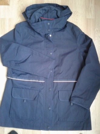 Куртка брендова TOMMY HILFIGER/XL/the north face/mammut/berghaus. Стрый. фото 1