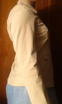 Куртка-пиджак Taifun. Размер 36 (в зависимости от стран  указан на фото).  По за. Киев, Киевская область. фото 4