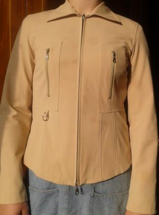 Куртка-пиджак Taifun. Размер 36 (в зависимости от стран  указан на фото).  По за. Киев, Киевская область. фото 5
