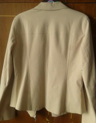 Куртка-пиджак Taifun. Размер 36 (в зависимости от стран  указан на фото).  По за. Киев, Киевская область. фото 7