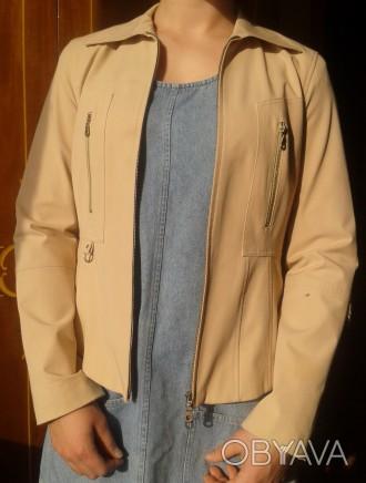 Куртка-пиджак Taifun. Размер 36 (в зависимости от стран  указан на фото).  По за. Киев, Киевская область. фото 1