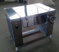 Сковорода промышленная СЭМ-0,2. Днепр. фото 1