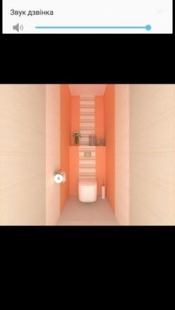 Квартира у новобудові по вул.Рівенська. 3 житловий поверх. Панорамні вікна. Не к. Луцк, Волынская область. фото 3