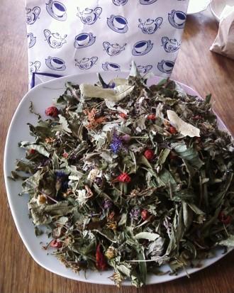 Чай травяний.. Ковель. фото 1