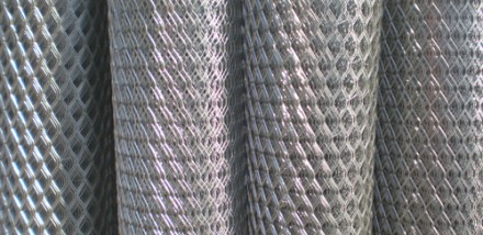 Сетка сварная оцинкованная ф 1,8 мм ячейка 12,5х12,5 мм. Киев. фото 1