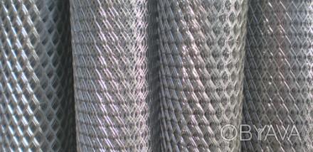 Сетка сварная оцинкованная ф 1,8 мм ячейка 12,5х12,5 мм. Киев, Киевская область. фото 1